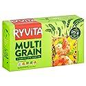 Ryvita Multigrain Crunchy Rye Breads, 250 g.
