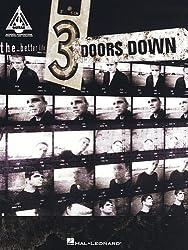 3 Doors Down: The Better Life