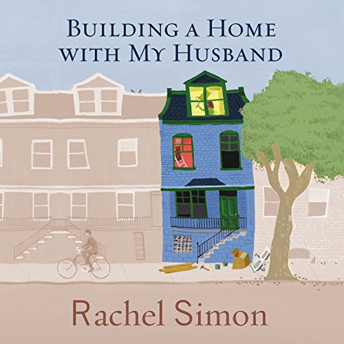 Building a Home with My Husband audiobook cover art