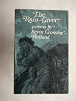 The Rain-Giver: Poems 0233963553 Book Cover