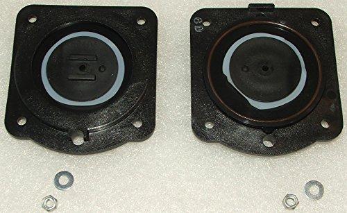 AquaForte HP-40 Membrane Noir