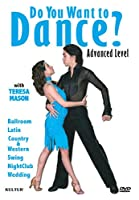 Do You Want to Dance: Advanced Level [DVD] [Import]