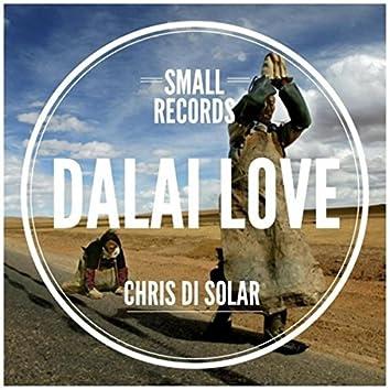 Dalai Love EP (EP)
