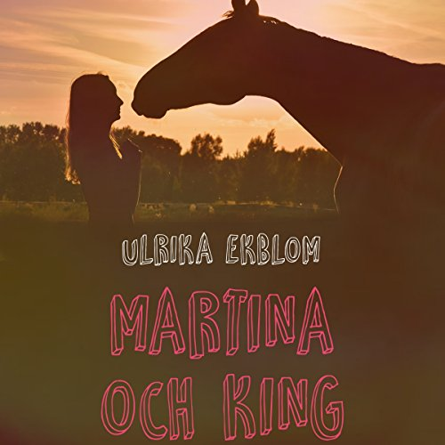 Martina och King cover art