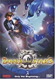Banner of the Stars - Only the Beginning (Vol. 3)