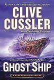 Ghost Ship (The NUMA Files #12) 表紙画像