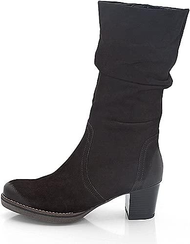 Ara schuhe Florenz, schwarz, Echtleder, Comfort-Flex, Größe 7.5