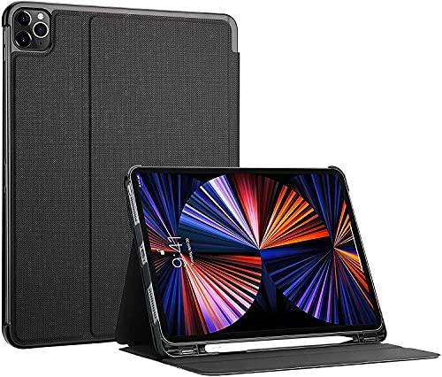 ProCase iPad Pro 12.9 Inch Case 2021 2020 2018, Support 2nd Gen Apple...
