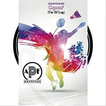 Gqom7 (For DJ Lag) (Club Mix)