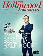 THE Hollywood REPORTER Collectors Issue June 2016 - EMMY SPECIAL, John Oliver Cover
