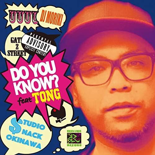 Uuuu & DJ MORIKI feat. Tong