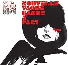 Bande a Part by Nouvelle Vague