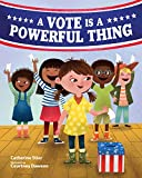 Multicultural Children's Books About Voting & Elections