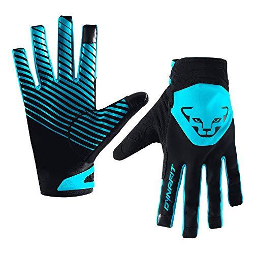 Dynafit Radical 2 Softshell-Handschuhe, Erwachsene, Unisex, silvretta/0910 (Silber), M