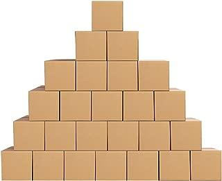 Best 4x4 cardboard box Reviews