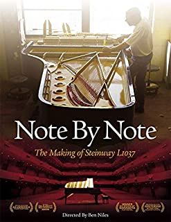 Note by Note: The Making of Steinway