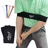 Faffooz Ayudas para Entrenamiento de Golf,...