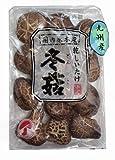 九州椎茸 九州産 徳用 どんこ椎茸 60g