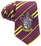 Cinereplicas Krawatte Harry Potter Offizielle Micro Fiber (Gryffindor)
