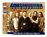 My Heart Is Always Open