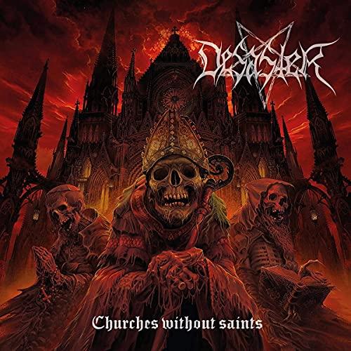 Churches Without Saints [Vinyl LP]
