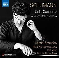 Schumann: Cello Concerto