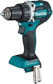 Makita DDF484Z 18V Li-Ion LXT Brushless Drill Driver - Batteries and Charger Not Included