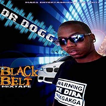 Black Belt Mixtape (Mars Entertainment Presents)