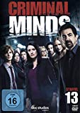 Criminal Minds - Staffel 13 [5 DVDs] - Mandy Patinkin