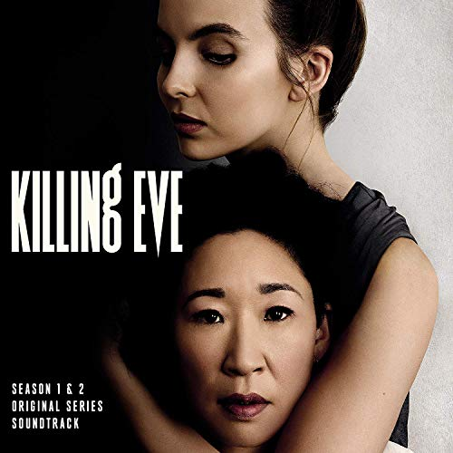 Killing Eve,Season One & Two (Ost)