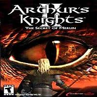 Arthur's Knights II: The Secret of Merlin (Jewel Case) (輸入版)