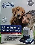2 in 1 Futter- & Wasserspender Hund / Katze – Food & Water Dispenser - 3