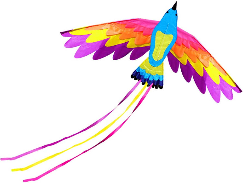 ZSYF Kite 330Cm Power Huge Phoenix Kite Animal Kites With Flying Tools Toys Flying Kites
