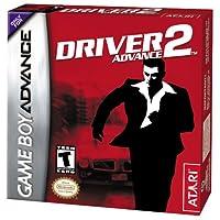 DRIVER 2 - GBA (輸入版)