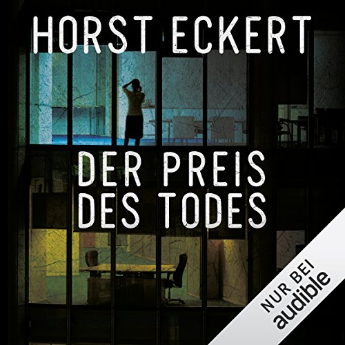 Der Preis des Todes audiobook cover art