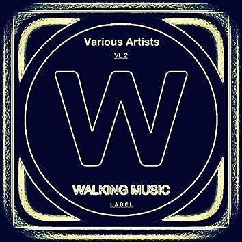 Various Artists, Volume 2