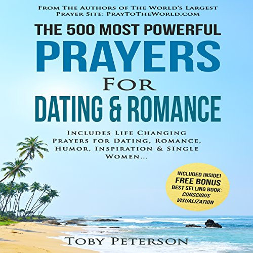 Prayer for dating