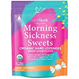 Best Ginger Candies - Pink Stork Morning Sickness Sweets: Ginger Mango Morning Review