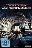 Countdown Copenhagen - Die komplette 1. Staffel [3 DVDs]