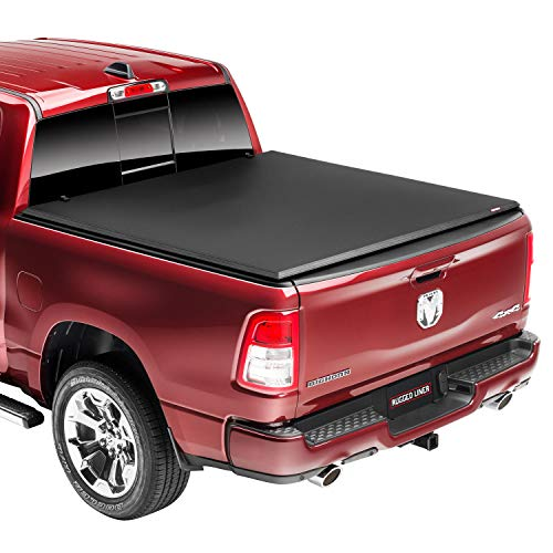 Compare Prices Rugged Liner Fctun5507 Tri Fold Tonneau Cover For Toyota Tundra 5 5 Bed Cherly Borror V9