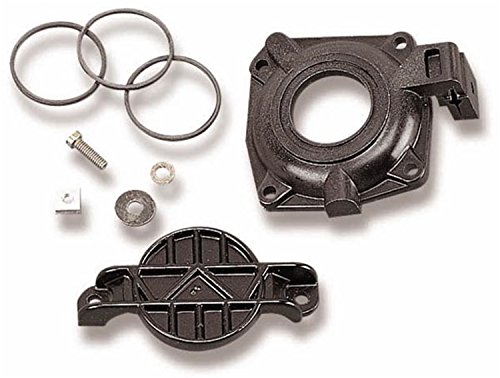 Holley 20-59 Quick Change Vacuum Secondary Housing Kit