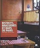 Bistrots, brasseries et bars de Paris