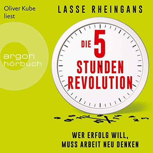 Die 5-Stunden-Revolution Titelbild