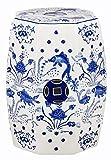 Safavieh Cloud 9 Koi Ceramic Decorative Garden...