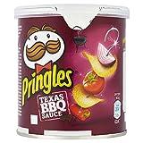 Pringles Texas BBQ - Salsa da 40 g (confezione da 12 x 40 g)