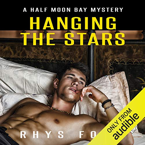 Couverture de Hanging the Stars