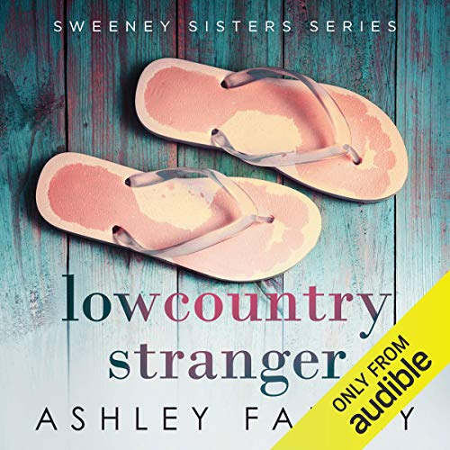 Lowcountry Stranger cover art