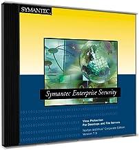 Norton AntiVirus Corp Edition 7.6 SMB (5-user)