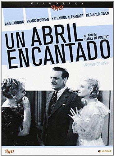 Filmoteca RKO: Un Abril Encantado - Edición Especial Con Funda (+ Libreto...