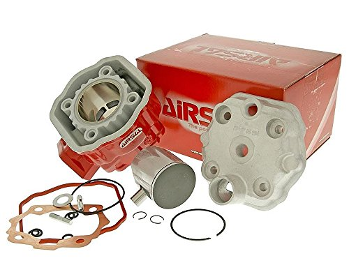 Roue Kit AIRSAL 88 ccm Xtreme 45 mm Derbi GPR 50 R (1999–2004) EBE